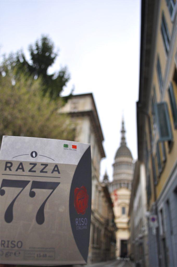 Razza 77