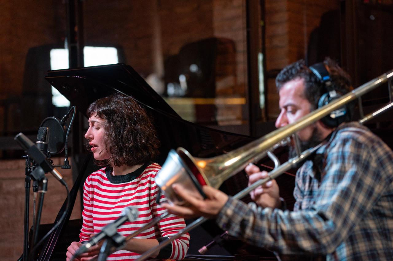 Estate Novarese / Marta Raviglia & Tony Cattano - VOCIONE