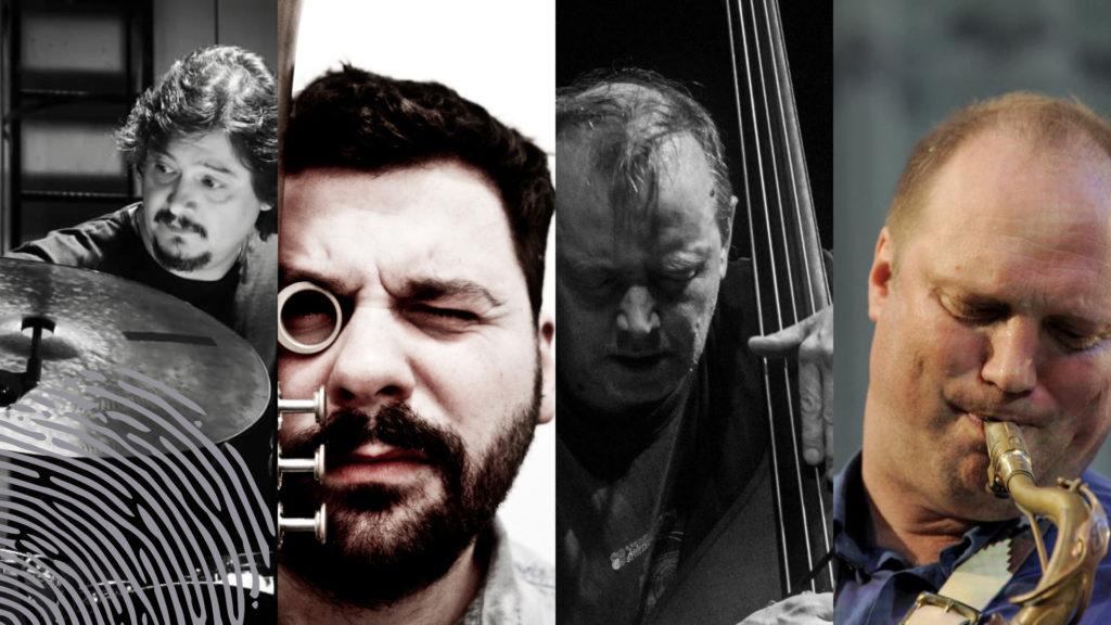 Foto dei musicisti