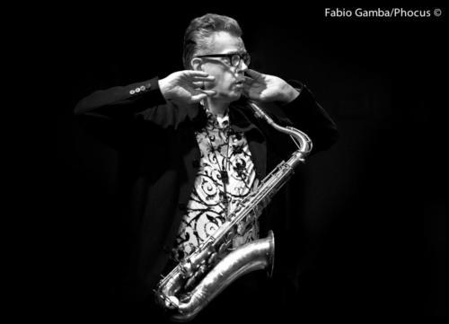 Ab Baars - ph Fabio Gamba