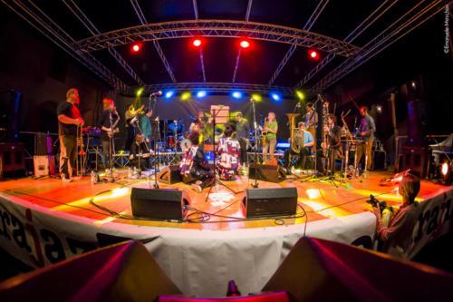 Fire Orchestra_Foto Meschini