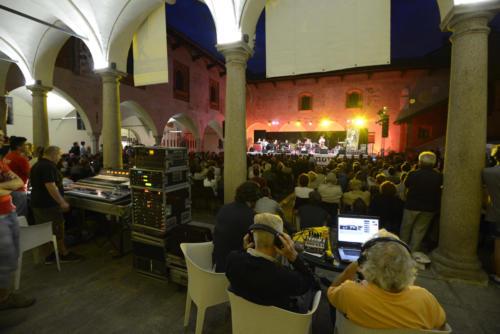 NovaraJazz 2013 - ph Paolo Borsotti