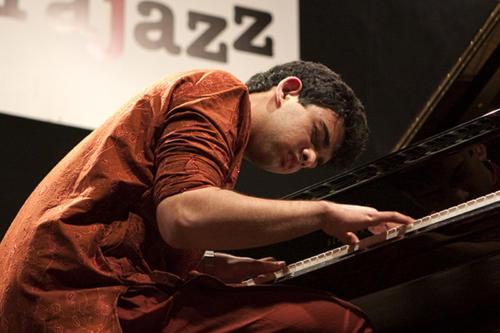 Utsav Lal - ph Max Catanzaro