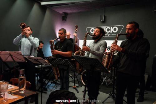 Jazz Day - NovaraJazz Collective - ph Chiara Pugliese