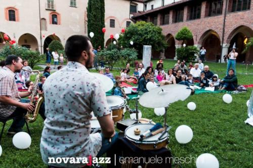 Kids NovaraJazz - ph Emanuele Meschini
