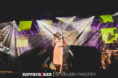 Nubiyan Twist - ph Emanuele Meschini