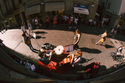 StreetJazz - ph Emanuele Meschini 0