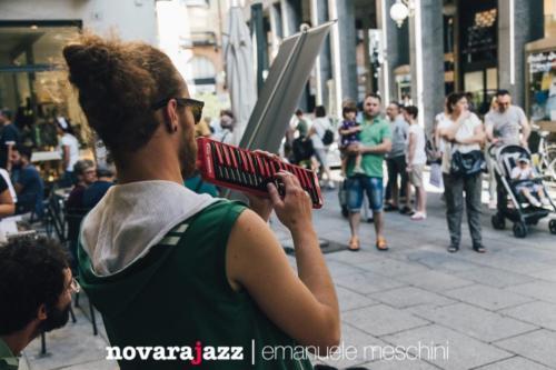 StreetJazz - ph Emanuele Meschini 1